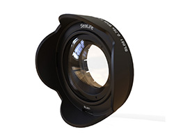 DC-Series 0.75x Wide Angle Conversion Lens